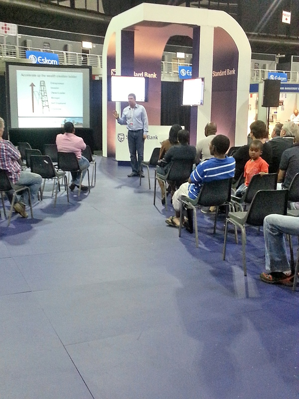 Gsnc exhibition solutions gallery - Standard bank head office contact details ...