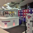 MWEB Mall Activations – Manufacture and install – Western Cape