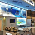 BRAHMOS (International Client – Joint Indian and Russian Missile Manufacturer) - Africa Aerospace Defence 2014 Expo – Manufacture and install