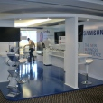 Samsung EMF Conference – Park Hyatt Hotel ‐ Manufacture and install