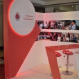 Vodacom Foundation – Trialogue Conference 2014 ‐ Manufacture and install